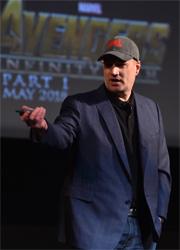 Глава студии Marvel посоветовал конкурентам не создавать киновселенные