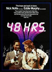 """Paramount снимет римейк боевика """"48 часов"""""""