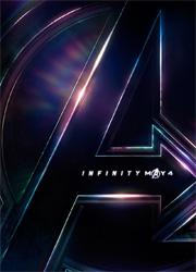 Фильмы Marvel стали самыми ожидаемыми в 2018 году
