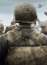 """Call of Duty: WWII"" заработала больше миллиарда долларов"