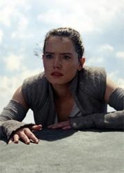 """Бюджет """"Звездных войн 8"""" оказался меньше бюджета """"Лиги справедливости"""""""