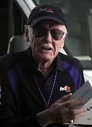 Глава студии Marvel поздравил Стэна Ли с 95-летием