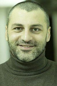 Давид Хугаев