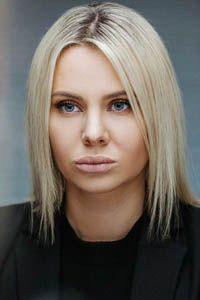 Тамара Саксина
