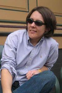 Ким Лидфорд / Kim Leadford