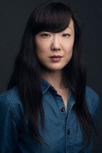 Дженнифер Ким / Jennifer Kim