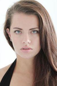 Александра Форд / Alexandra Ford