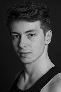 Райан Хэннафорд / Ryan Hannaford