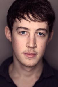 Алекс Шарп / Alex Sharp