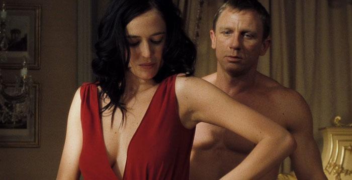 Интересное и сексуальное кино