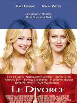 Развод / Le divorce