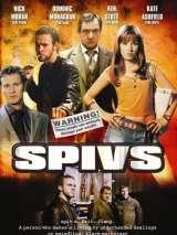 Фарцовщики / Spivs