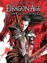 Эпоха дракона: Рождение Искательницы / Dragon Age: Blood mage no seisen