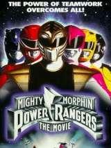 Могучие Морфы: Рейнджеры силы / Mighty Morphin Power Rangers: The Movie