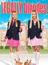 Блондинки в законе / Legally Blondes