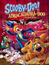 Скуби-Ду! Абракадабра-ду / Scooby-Doo! Abracadabra-Doo