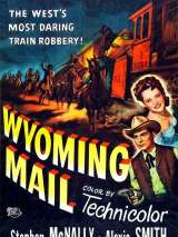 Почтовый поезд / Wyoming Mail