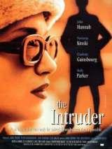 Нарушительница / The Intruder