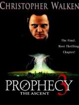 Пророчество 3: Вознесение / The Prophecy 3: The Ascent