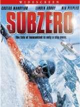 Ниже нуля / Sub Zero