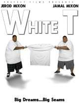 Белая футболка / White T