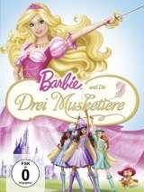 Барби и три мушкетера / Barbie and the Three Musketeers