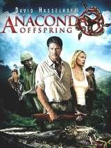 Анаконда 3: Цена эксперимента / Anaconda III