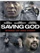 Спасая Бога / Saving God