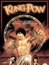 Кунг По: Нарвись на кулак / Kung Pow: Enter the Fist