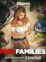 Безумные семейки / Mad Families