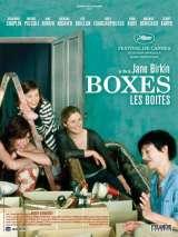 Коробки / Boxes