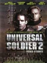 Универсальный солдат 2: Братья по оружию / Universal Soldier II: Brothers in Arms