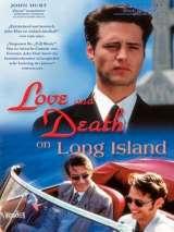 Любовь и смерть на Лонг-Айленде / Love and Death on Long Island