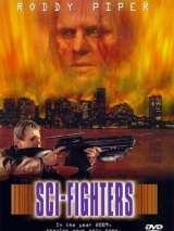 Небесные воины / Sci-fighters