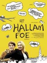 Холлэм Фоу / Hallam Foe