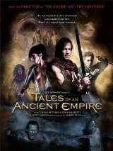 Сказки о древней империи / Abelar: Tales of an Ancient Empire