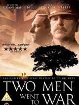 Одна война на двоих / Two Men Went to War