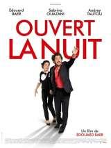 Ночь в Париже / Ouvert la nuit