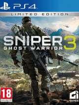 Снайпер: Воин-призрак 3