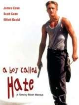"""Парень, которого звали """"Ненависть"""" / A Boy Called Hate"""
