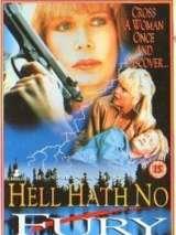 Милосердный ад / Hell Hath No Fury