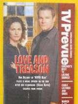 Любовь и предательство / Love and Treason