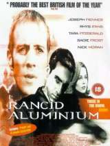Ржавый алюминий / Rancid Aluminium