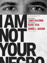 Я вам не негр / I Am Not Your Negro