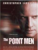 Безликий / The Point Men