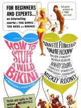 Как справиться с диким бикини / How to Stuff a Wild Bikini