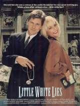 Маленькая ложь во имя любви / Little White Lies