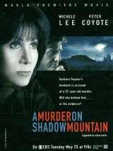Убийство на Сумеречной горе / A Murder on Shadow Mountain