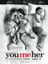 Ты, Я, Она / You Me Her