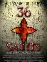 36 святых / 36 Saints